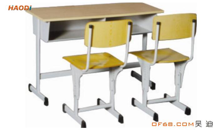 手工制作办公桌椅