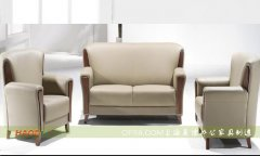 简约温婉型组合沙发