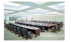 大型会议室多人会议桌
