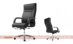 优质皮质实用主管椅